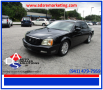 2002 Cadillac Deville Palmetto FL 3105 - Photo #0