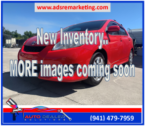 2009 Toyota Matrix Bradenton FL 3943 - Photo #1