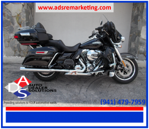 2015 Harley Davidson FLHTCU Palmetto FL 3329 - Photo #1