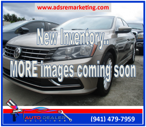 2016 Volkswagen Passat Bradenton FL 3967 - Photo #1
