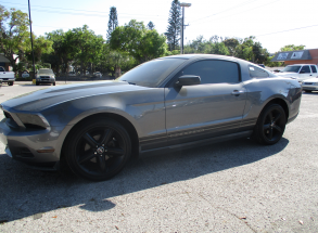 2010 Ford Mustang Palmetto FL 3472 - Photo #1