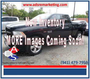 2013 Dodge 1500 Palmetto FL 3465 - Photo #1