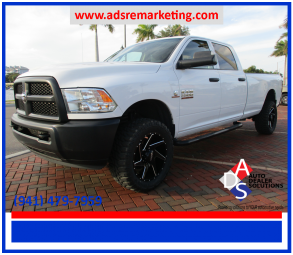 2016 Ram 2500 Palmetto FL 3696 - Photo #1