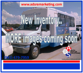 2003 Ford Econoline Commercial Cutaway Bradenton FL 3842 - Photo #1