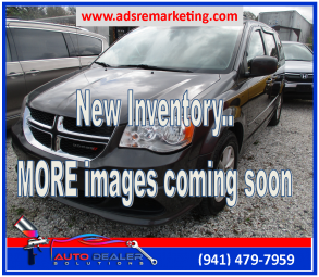 2016 Dodge Grand Caravan Bradenton FL 4029 - Photo #1