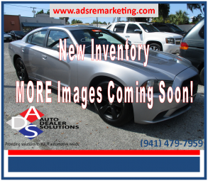 2013 Dodge Charger Palmetto FL 3625 - Photo #1