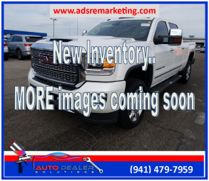 2018 GMC Sierra 2500HD Bradenton FL 3895 - Photo #1