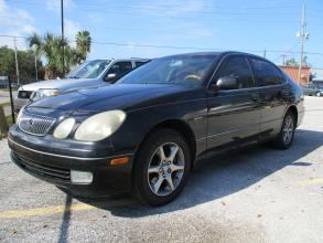 2003 Lexus GS 300 Palmetto FL 3418 - Photo #1
